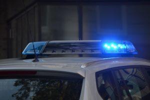Police car on MidHudsonNews.com