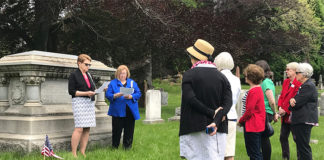 Melzingah Chapter Archives - Mid Hudson News