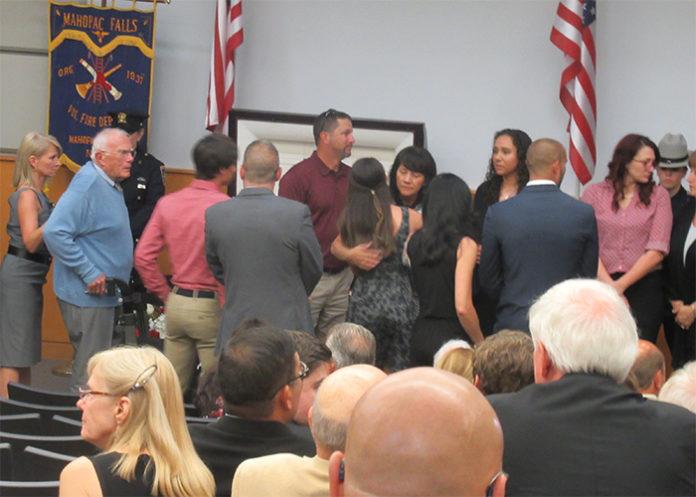 Funeral service set for Putnam County Court Judge James