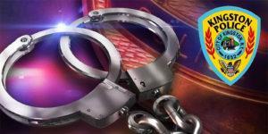 Man arrested in assault