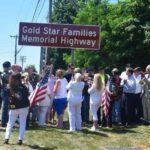 Gold Star Families Memorial Highway