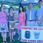 Farmers' market recycling program announced