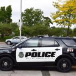Poughkeepsie city police