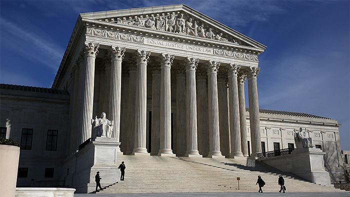 NY AG joins supreme court brief to protect LGBTQ+ employees from discrimination - Mid Hudson News