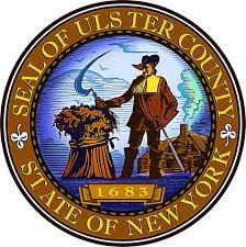 Ulster County Government seal