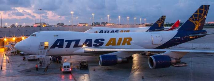 Atlas Air to expand world headquarters in Westchester - Mid