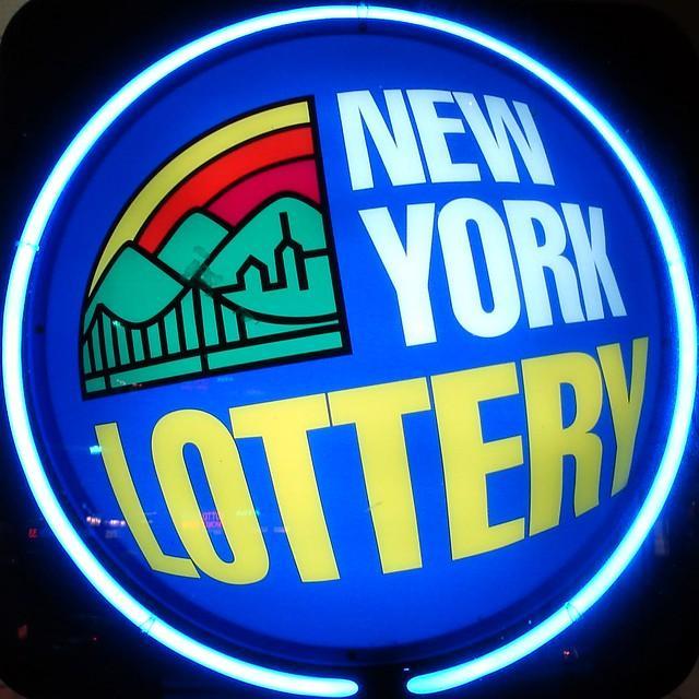 Www New York Lottery