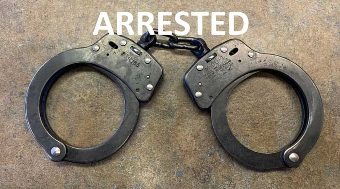 Dutchess County domestic violence suspect arrested in New York City - Mid Hudson News