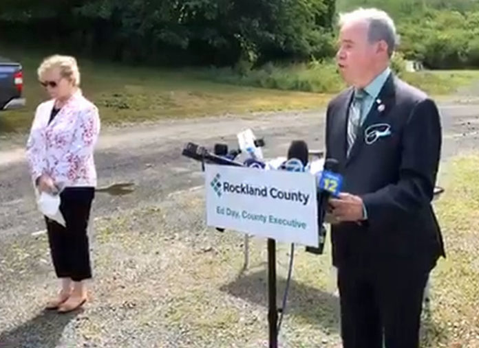 Rockland County to issue subpoenas to uncooperative partygoers