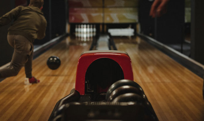 Bowling Alleys Set to Reopen