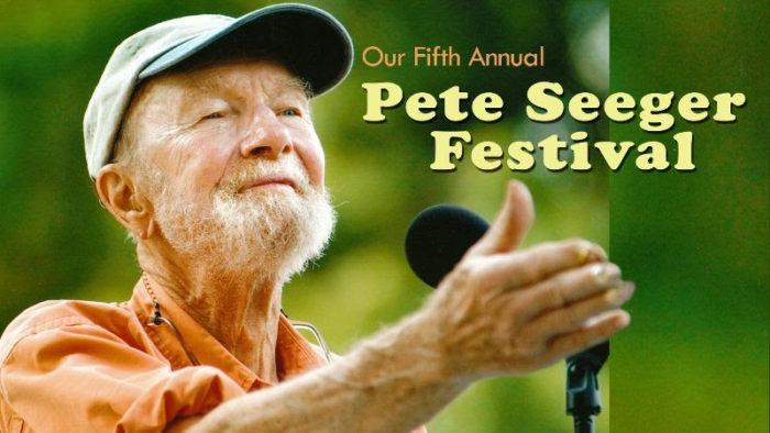 Legacy of Pete Seeger honored with music festival - Mid Hudson News
